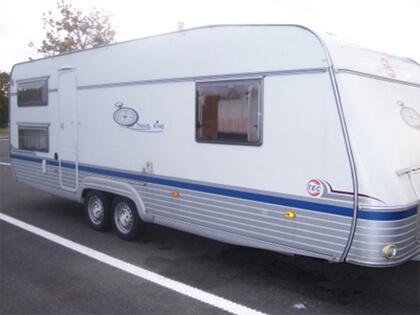 Caravan Ankauf