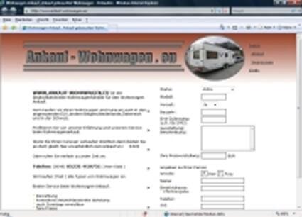 Ankauf-Wohnwagen.eu