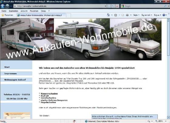 Ankaufen-Wohnmobile.de