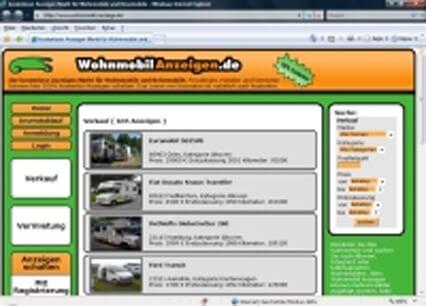 Wohnmobil-Anzeige.de