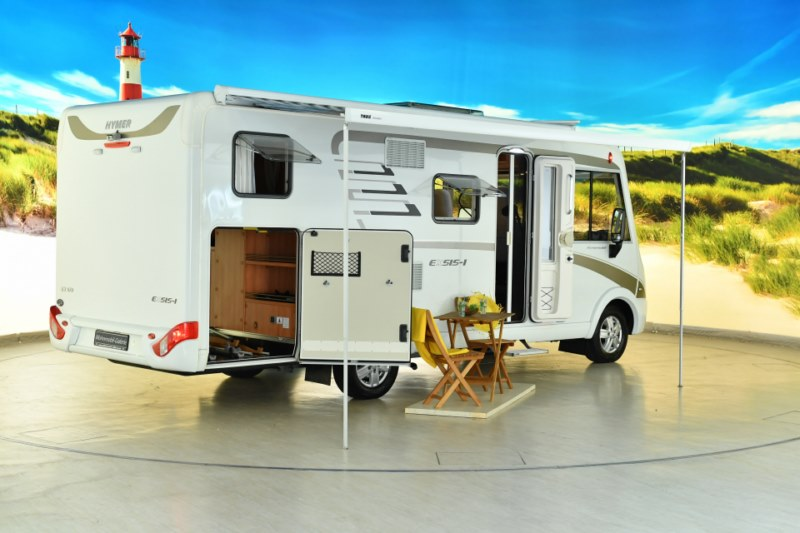 Wohnmobil verkaufen ankauf Hymer wohnmobile